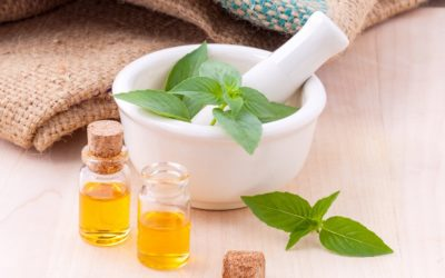Aromaterapeut